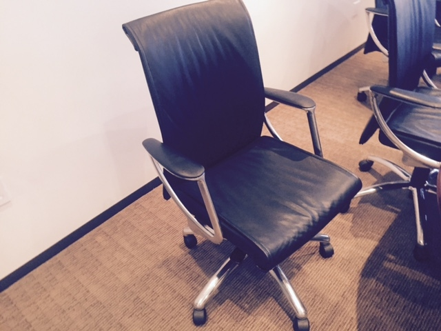 Used Office Chairs Los Angeles