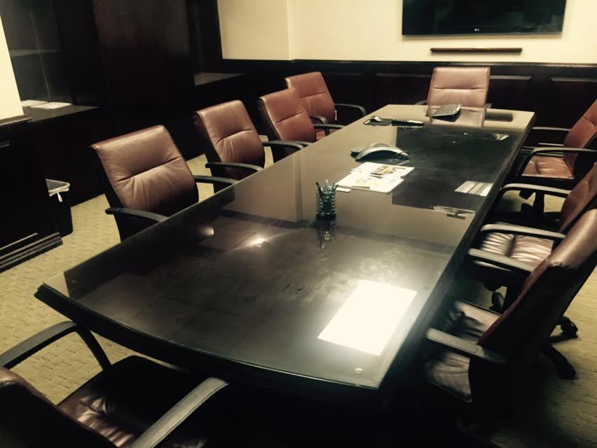 12 Conference Tables Ca Office Liquidators