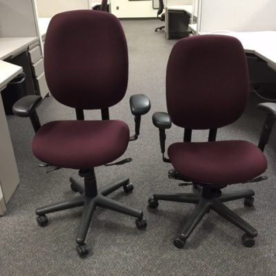 Hon Task Chair Front