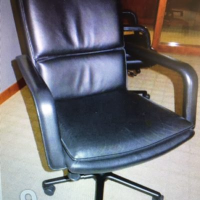 Keilhauser Conference Chair