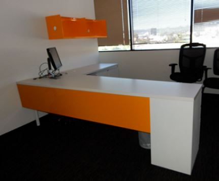 Tangram Studio Desks Cubicles Ca Office Liquidators