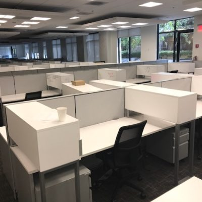HON Call Center Stations. New Arrivals In Orange County
