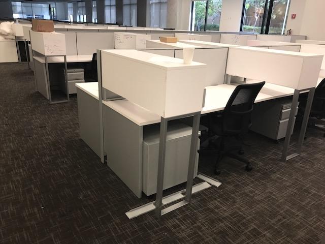 Hon Call Center Stations Ca Office Liquidators