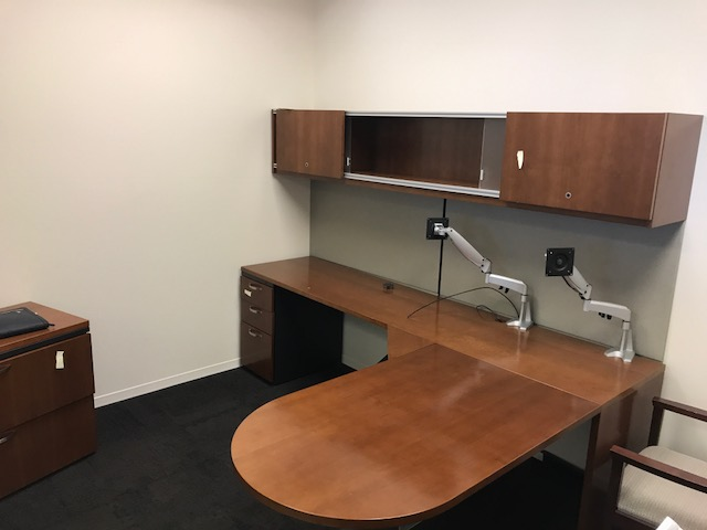 Herman Miller Private Offices Ca Office Liquidators