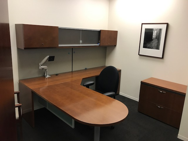 Herman Miller Private Offices Ca Office Liquidators